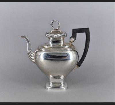 Klasycyzm, srebro, Królestwo Niderlandów 1837 rok