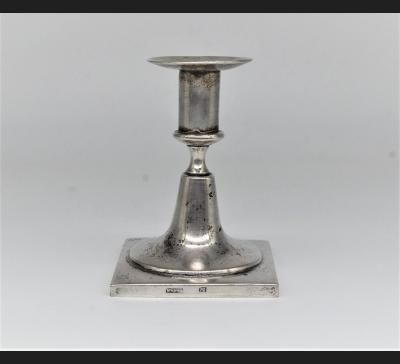 Wagner / Wilno, srebro 12 łut około 1820 roku